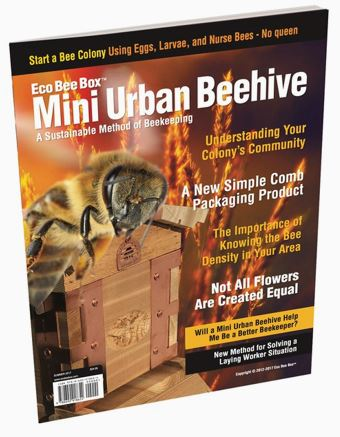 "Albert now writes a publication on ""alternative beekeeping"" styles."
